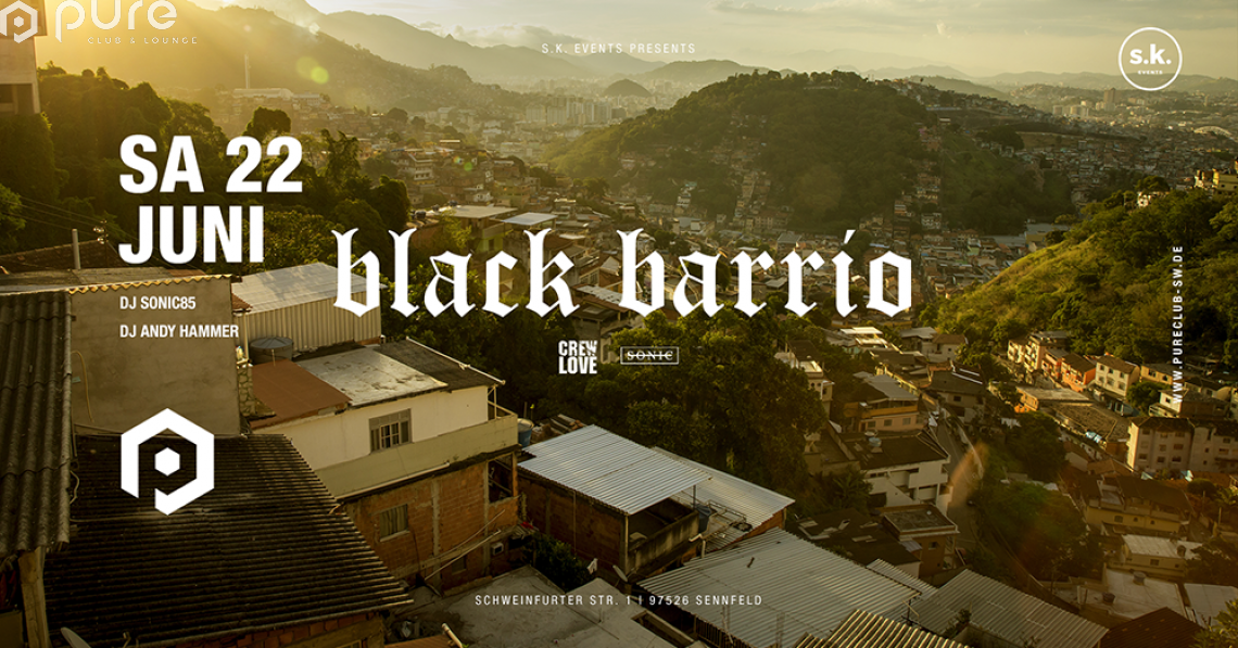 Black Barrio